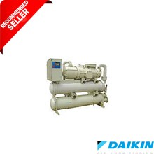 WATER COOLED CHILLER SCREW CHILLER (CUWD-B5Y/BY1)