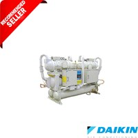 WATER COOLED CHILLER SCREW CHILLER (CUW-D5Y/DY1)