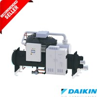 WATER COOLED CHILLER SCREW CHILLER (ZUW-V (INVERTER))