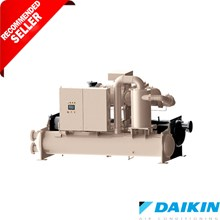 WATER COOLED CHILLER SCREW CHILLER (ZUW-F (FALLING FILM)