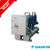 WATER COOLED CHILLER SCREW CHILLER (EWWQ)
