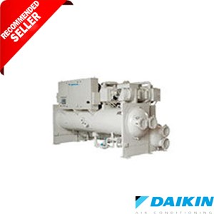 WATER COOLED CHILLER SCROLL CHILLER (UWP-AY3)