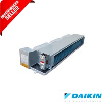 AIR SIDE EQUIPMENT AIR HANDLING UNIT (AHU) FWW-E (CELLING CONCEALED-DC)