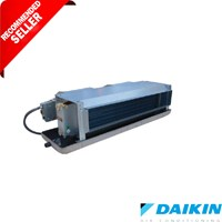 AIR SIDE EQUIPMENT AIR HANDLING UNIT (AHU) FWW-C (CELLING CONCEALED-80PA)