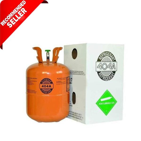 Freon Refrigerant R404a
