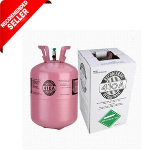 Sell Freon Refrigerant R410a from Indonesia by PT Mechtron