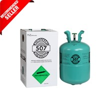 Freon Refrigerant R507