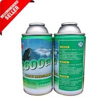 Freon Refrigerant R600a