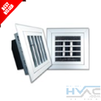 Return Air Grille (RAG) Air Diffuser