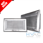 Stainless Perforated Air Diffuser 1