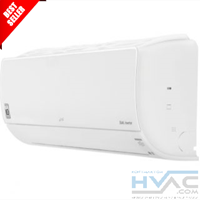 Air Conditioner LG Type D10RIV3 Deluxe Inverter 1PK 630 Watt dengan SmartThinQ
