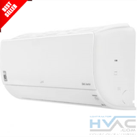 Air Conditioner LG Type D13RIV3 Deluxe Inverter 1.5PK 920 Watt dengan SmartThinQ