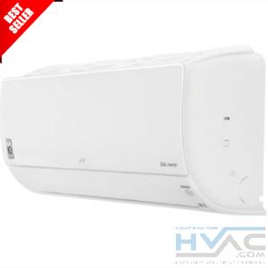 Air Conditioner LG Type D13RIV3 Deluxe Inverter 1.5PK 920 Watt dengan SmartThinQ