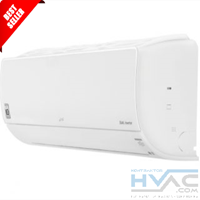 Air Conditioner LG Type D19RIV3 Deluxe Inverter 2PK 1420 Watt dengan SmartThinQ