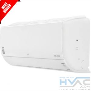 Air Conditioner LG Type D19RIV3 Deluxe Inverter 2PK 1420 Watt dengan SmartThinQ