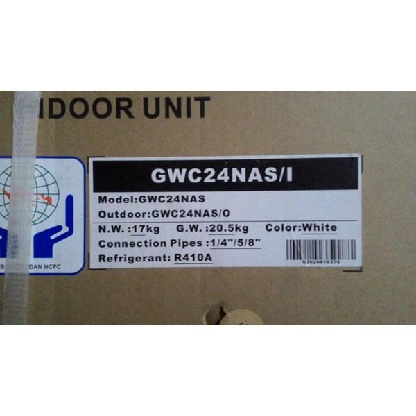 INDOOR UNIT GREE GWC24NAS/I
