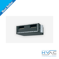 AC DUCTED PANASONIC NON INVERTER 2.5 PK MODEL S/U-
