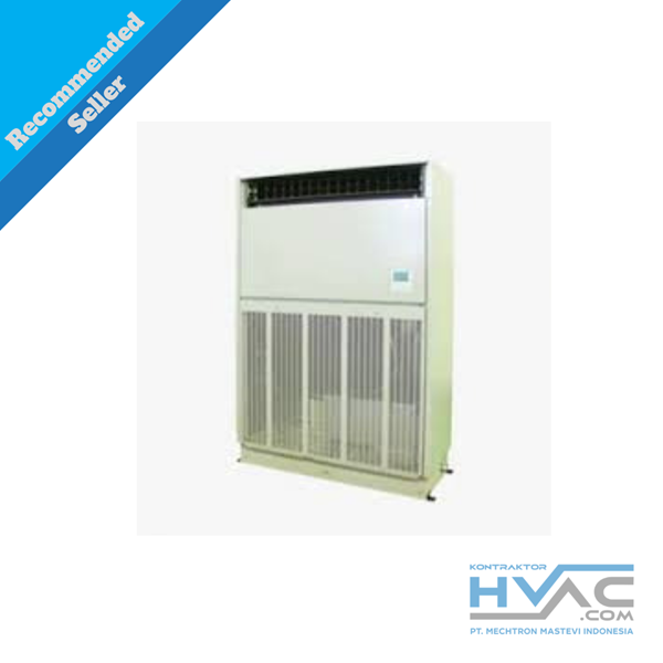 CPAC Product Inverter Floor Standing Seacoast Coating Outdoor  Floor Standing Fresh Air Intake 20 PK