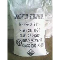 Jual Ammonium Bifluoride (NH4HF2) >98%