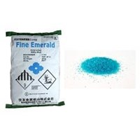 Jual Nickel Sulfate