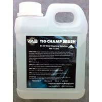 Jual EX-50 WELD CLEANING SOLUTION