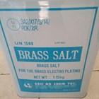 Brass Salt 1