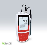 Bante220 Portable PH Meter