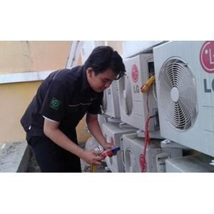 jasa service ac By PT  Bintoro Sinergi Korpora