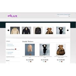 Jasa Pembuatan Website Toko Online Murah By CV. Kartatopia Web Studio