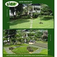 jasa perawatan taman By daa landscape