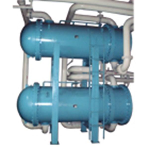 Radiator Heat Exchanger