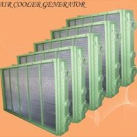 Jual Air Cooler Generator 2