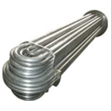 heat exchangers-shell and tube