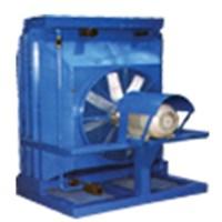 Distributor Heavy Duty Radiator  3