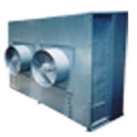 Oil Cooler Hydroulic Murah 5