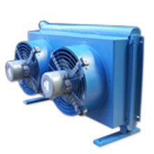 hidraulic oil cooler
