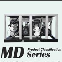 Kompresor Udara Naili MD Series 1