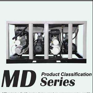 Kompresor Udara Naili MD Series