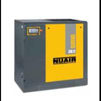 Kompresor Udara Nuair Sirio 30-37 kW 1