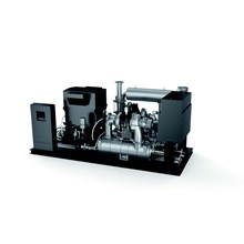 Hanhwa Techwin Turbo Kompresor