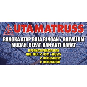 UTAMATRUSS By CV. Surya Utama