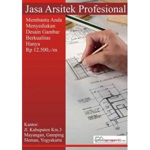 jasa arsitektur rumah By Plasa Properti Nusantara