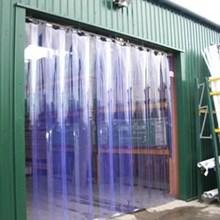 Tirai Plastik PVC (0216246124)