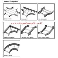 Kabel Ladder Galvanis