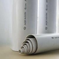 Pipa PVC Aqualon 1