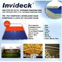 Sell PVC roof Invideck 2