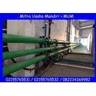 Pipa PPR Wavin Tigris  Green 2