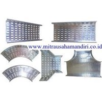 Distributor Cable Tray