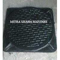Distributor Manhole Cover 3