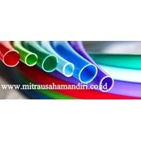 Jual Harga Selang Air Bening Elastis Dan warna